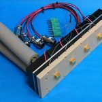 サーモ代替デバイス温特試験システム