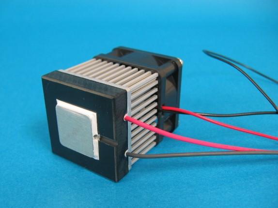 空冷式冷熱プレートCHP-22HS