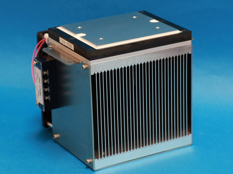 空冷式冷熱プレートCHP-77HI